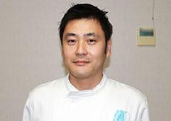 瀧 潤一郎 副院長